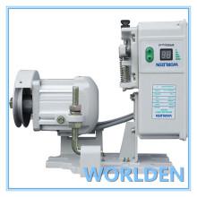 Интегрированный сервопривода для промышленных швейных машин