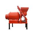 JZM 750B  Concrete Drum Mixer