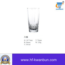 Glass Cup Glassware Machine Press-Blow Glass Cup Kb-Hn01061