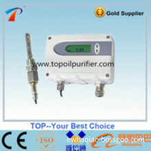 Water content(ppm) measuring equipment for oil/air, TPEE moisture meter/analyzer