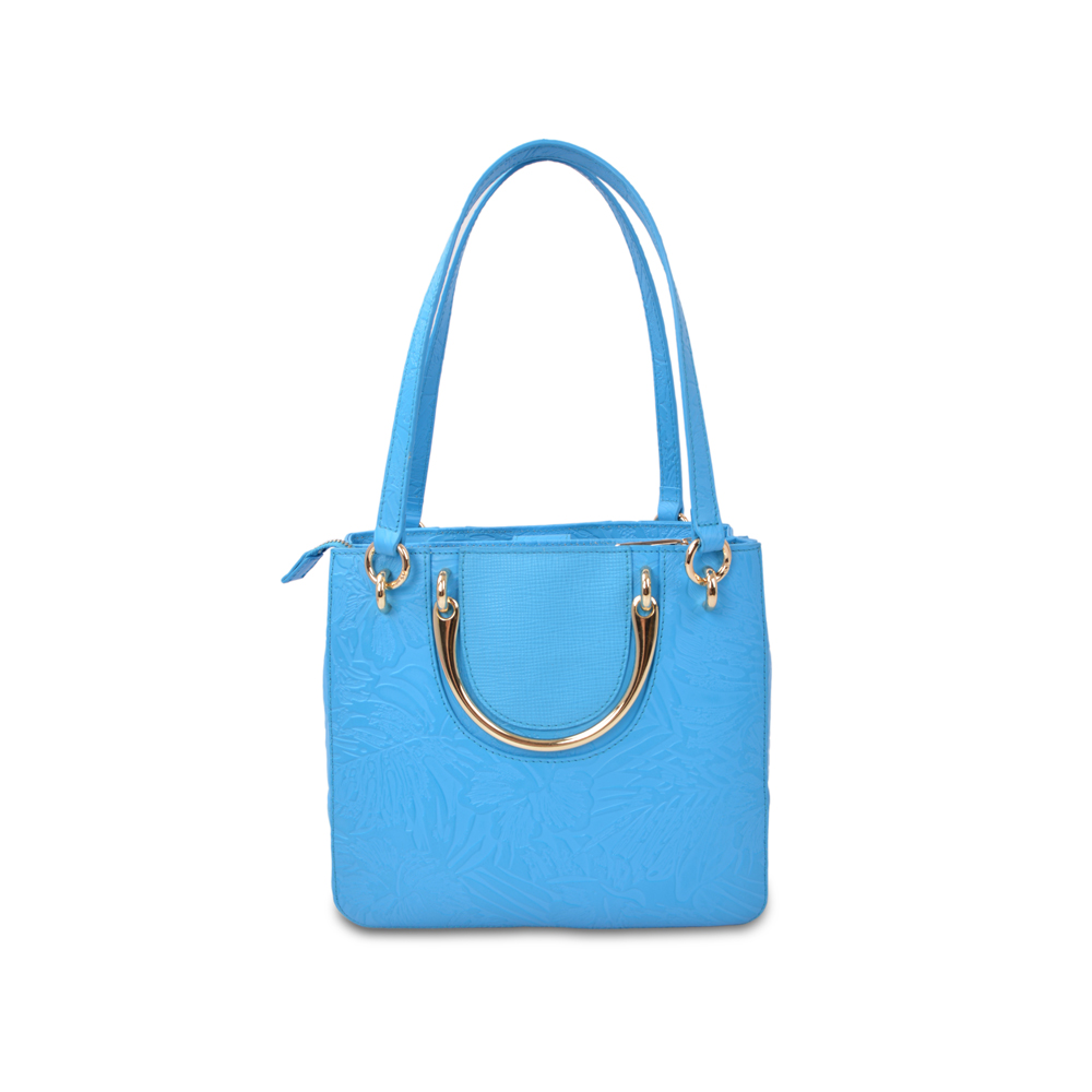 hot sell new design fashion patent leather tote bags for women