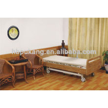 Two-function electric home care bed DB-2