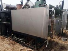 projeto especial congelar equipamentos de secagem