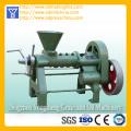 machine de presse d'huile de soja à vendre