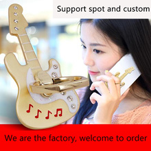 New design high quality guitar phone grip