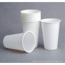 Popular Soft PS Plastic Cup European Style High Quality 200ml