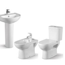 Suite Sanitaire Warepedestal Lavabo Salle de Bains Sanitaire
