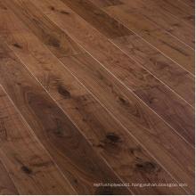 E0 Standard Engineered American Walnut Hardwood Flooring