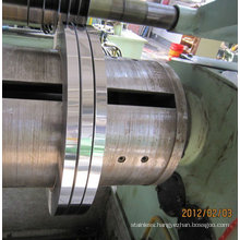 317L cold rolled stainless steel strips