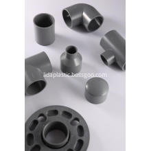 Many Kinds PVC Pipe Fitting