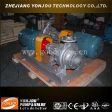 Pompe de circulation d'huile chaude, pompe de circulation d'huile thermique, pompe centrifuge d'huile chaude