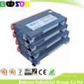 China Tonalizador de cor compatível Premium para Lexmark C500n, Xc500n, X502n preço favorável