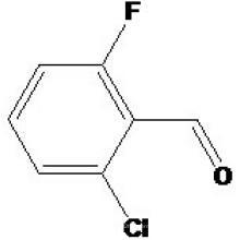 2-Cloro-6-Fluorobenzaldehído CAS 387-45-1