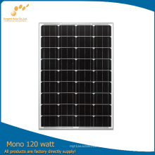 Sungold High Efficiency Solarzelle (SGM-120W)