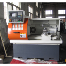 Universal Type CNC Lathe Machine and Turning Machine