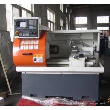 Tipo universal máquina do torno do CNC e máquina de giro