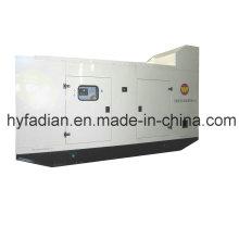 Tc145X Cummins 131kVA 105kw Diesel Generator (CEDEX Alternator, water-cooled, optional Silent Type, ATS, Deep Sea Controller)
