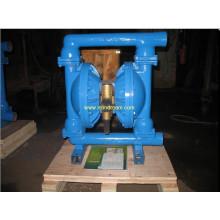Qby Cast Iron Diaphragm Pump