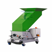 XB-Slow Speed ​​Low Capacity Granulator