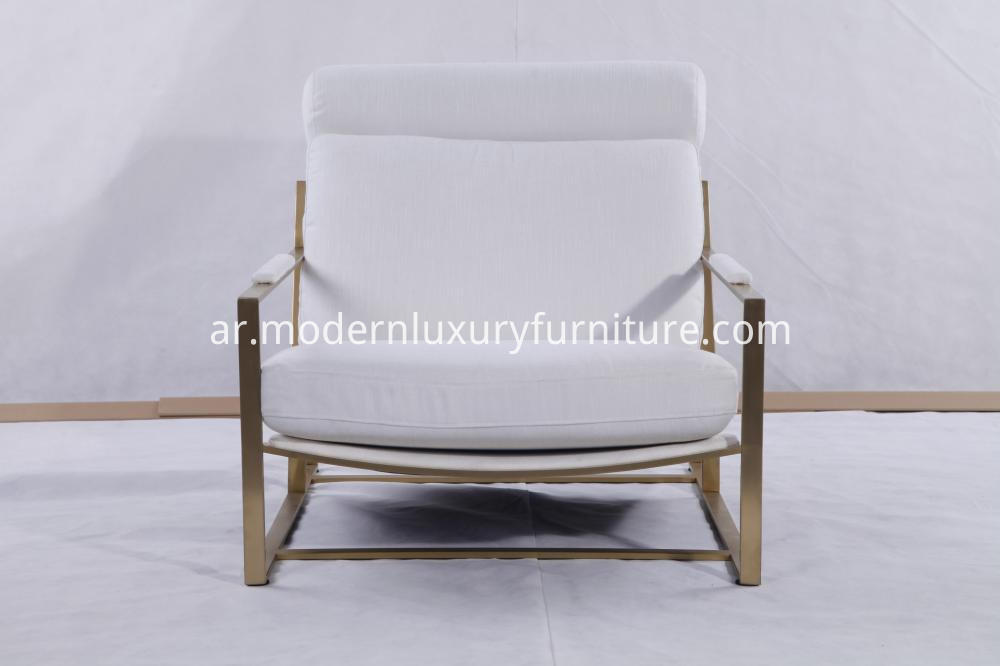 Fabric Milo Chair