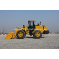 Big Front 5ton Loader SEM652D Wheel Loader