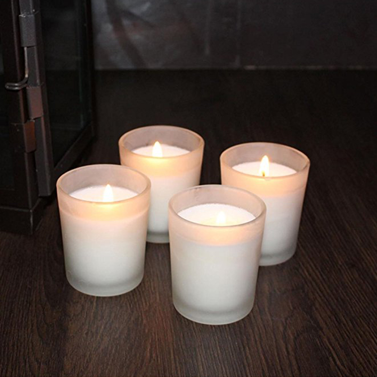 Natural Eco Soy Candle