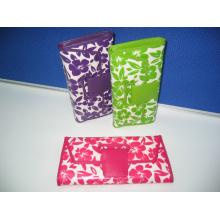 Lady′s Wallet, Women Purse (EWD-009)