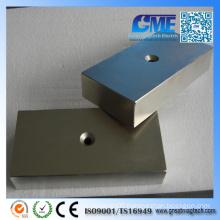Custom Generator Magnet Neo Magnets