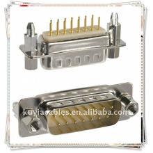 HDB 25pin переходник адаптер-адаптер