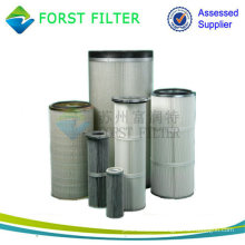Industrial Air Filter Dust Collector Filter Cartridge                                                                         Quality Choice