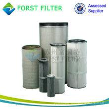 Фильтр патрона фильтра пылесборника промышленного фильтра