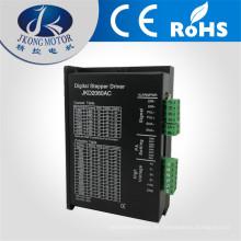 2phasiger digitaler Schrittmotortreiber JKD2060AC für NEMA34 Schrittmotor 2-7.2A,