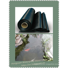 1.2mm EPDM Fish Tank Pond Liner with UK BS 6920