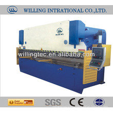 sheet metal cutting and bending machine for sale