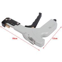 Pistolas de cables de acero inoxidable para lazo de cables Ss