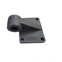 CNC machining lost wax precision investment cast product