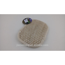 JML 9003 éponge de bain pour corps à haute qualité