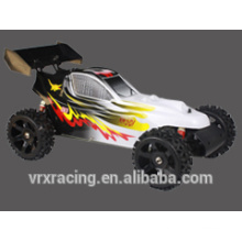 Cheap 1:5 Scale RTR RC car RH501D rc gas powered car,2.4G radio rc Brushless car