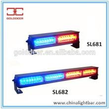 Linear LED Strobe Deck Warning Light