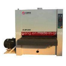 R-RP-1300 Machine de ponçage à bandes larges à bois / Machine à bois