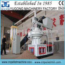 Yugong High Efficiency Sugarcane Bagasse Pellet Machine