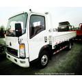 4X2 RHD drive Dongfeng light truck/Dongfeng cargo box truck/Dongfeng cargo transport truck/Dongfeng van box truck/Dongfeng truck