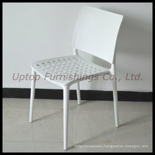 modern Style Plastic Cafe Dining Chair for Restaurant (SP-UC036)