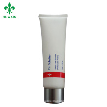 Productos de empaquetado farmacéuticos plásticos del tubo de la crema 100ml