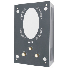 Elite calentador de agua de gas con el interruptor de verano / invierno (JSD-SL50)