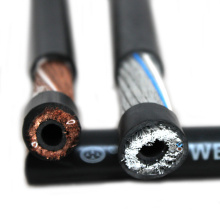 All conductors are round oxyacid free copper wires Co2 mig welding torch cable