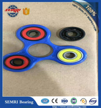New toy of fidget spinner bearing(608)good quality