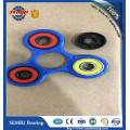 Roulement en céramique de roulement de fileur à main bien connu (608 RS)
