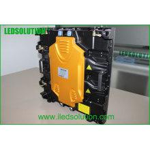Écran de mur vidéo LED d'intérieur Ledsolution P5