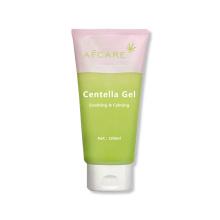 Private Label Centella Gel Soothing Gel Moisturizing Repair Skincare Aloe Vera Gel Cream